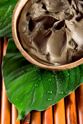 Clay and mud for therapeutic applications is specially extracted earth that is mineral rich.