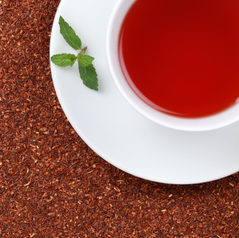 Some Health Benefits Of Rooibos Tea