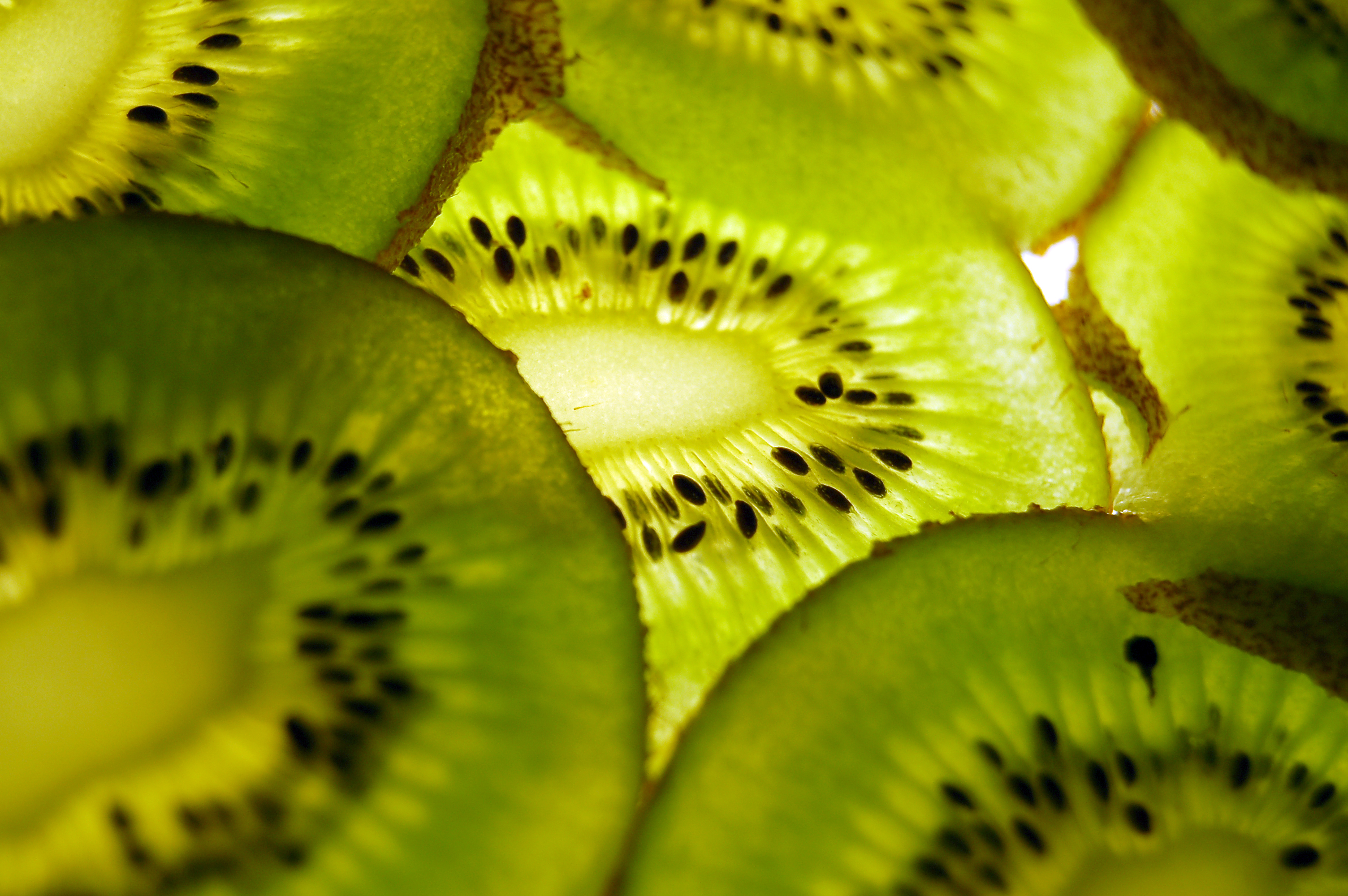 The Health Benefits Of Kiwi Fruit