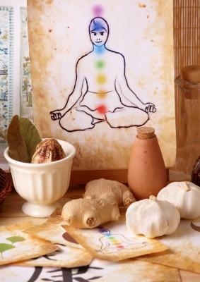 Introduction to Ayurvedic Methods & Wisdom