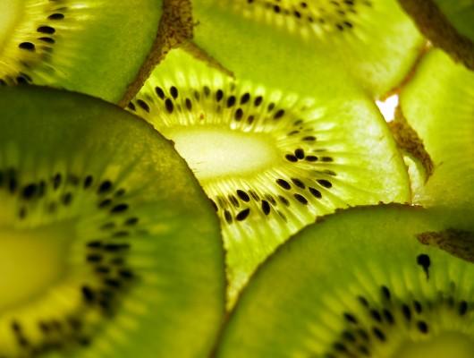The Health Benefits Of Kiwi Fruit
