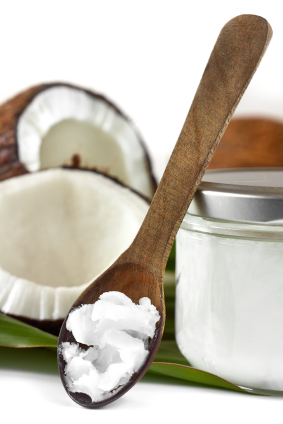 What Exactly is Coconut Oil?