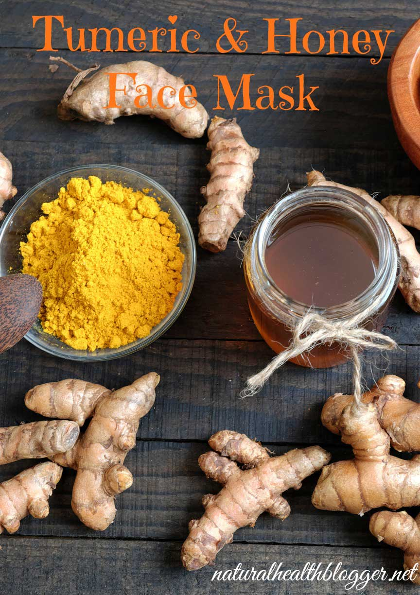turmeric-and-honey-homemade-facemask
